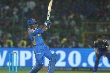 IPL 2018: Sanju Samson Heaps Praise on Krishnappa Gowtham