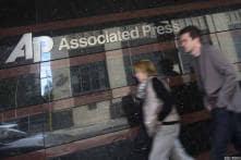 US DoJ secretly obtains AP journalists' phone records