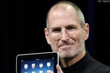 Steve Jobs slams Adobe's Flash