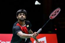 China Open: Indian Challenge Over as B Sai Praneeth Crashes Out in Quarters