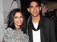 Watch: Dev Patel, Frieda Pinto new 'it' couple