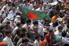 Bangladesh Tears down Building Seen as Symbol of Corruption