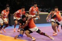 Pro Kabaddi, U Mumba vs Puneri Paltan Highlights: As it Happened