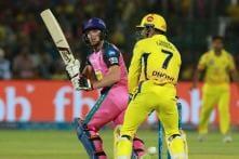 IPL 2018, RR vs CSK, Match 43 Highlights - Rajasthan Royals Edge Out Chennai Super Kings