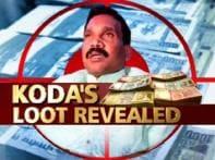 Koda's empire crumbles; money trail runs deep