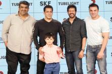 All My Films Are Put Against Bajrangi Bhaijaan, It Is Unfair: Kabir Khan On Tubelight BO Performance