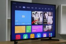 Xiaomi Mi TV 4 at Rs 39,999: Things To Know Before You Buy One