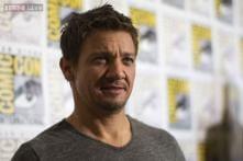 'Avengers' star Jeremy Renner 'devastated' by divorce