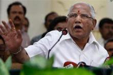 BJP on path to realise Modi's dream of Congress free India, says BS Yeddyurappa