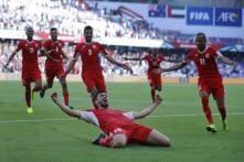 AFC Asian Cup: Jordan Stuns Defending Champions Australia in 1-0 Win