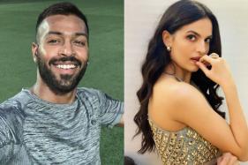 Has Hardik Pandya Introduced 'DJ Wale Babu' Actress Natasha Stankovic To Parents?