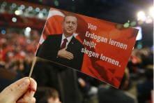 Erdogan Biopic to Hit Screens Ahead of Referendum