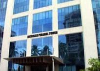 Nicholas Piramal's top executive missing