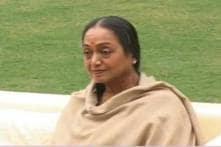 Meira Kumar terminates services of Lok Sabha TV CEO Rajiv Mishra