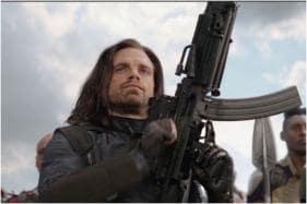 Sebastian Stan Reveals His Vibranium Arm Has Many More Unexplored Features