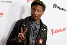 FBI: Korean firm scammed out of $375K for fake Pharrell show