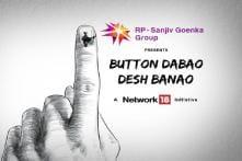 Button Dabao Desh Banao - Network18 Inltiative