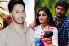 Nani's Ninnu Kori Might See a Bollywood Remake with Varun Dhawan As Lead