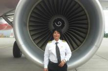 Meet the Air India Pilot Who Saved 261 Flyers From a Midair Crash