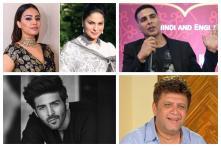 Veena Malik Mocks IAF Pilot in Pakistan Custody, Twitterati Slam Akshay Kumar for Releasing Kesari Song