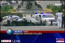 Sisters of woman killed question police action in US Capitol car chase