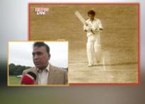 Honoured to be clubbed among the greats: Gavaskar