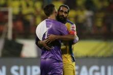 ISL 2017: Kerala Blasters Looking to Register First Win Against Mumbai City FC