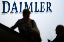 Boeing Safety Debate Highlights Challenge for Autonomous Tech: Daimler CEO