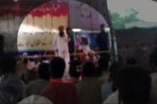 New Pak Terror Chief Hafiz Abdul Makki Mocks 'Puppet' Pakistan Army