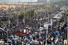 Jallikattu Protests Intensify; Taxis, Autos, Trucks Stay Off Road