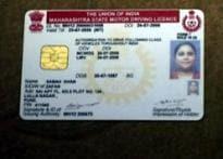 Hi-tech license for Mumbaikars