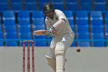 Pujara Hits 166, Jackson Smashes Ton as India 'Blue' Pile up Runs