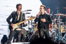 OPINION | Are Tickets for U2 Concert Pro Bono?: Question That Led a Hilarious Joke and History of 'Good Word'