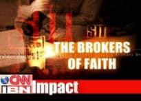 CNN-IBN Impact: Haj riggers sacked