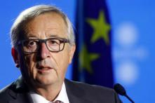 EU Chief Juncker Against Catalan Independence, Fears Domino Effect