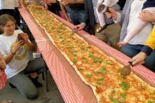 Lengthy Pizza Delivers Funds for Australian Firefighters Battling Bushfires