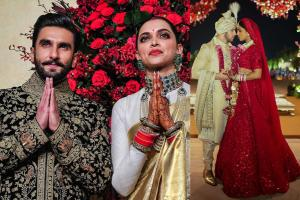 From Nickyanka to Deepveer, First Karwa Chauth Of Celebrities