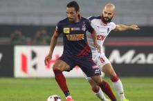 In pics: Delhi Dynamos FC vs Atletico de Kolkata, ISL Match 37