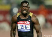 Four-year ban a must for Gatlin: IAAF