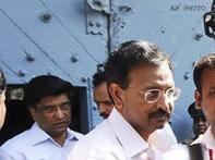 CBI chargesheet against Satyam's Raju on April 9
