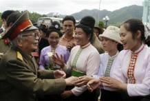 Vietnam's 'Red Napoleon' Vo Nguyen Giap dies at 102