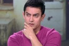 Aamir Khan honoured for 'Satyamev Jayate'
