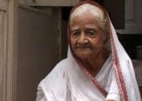 She defied Brits, sang <i>Vande Mataram</i>