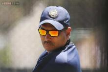 This India team has got the potential: Ravi Shastri