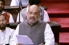 No One Will Be Marked 'Doubtful', No Documents Needed for NPR: Amit Shah Tells Rajya Sabha