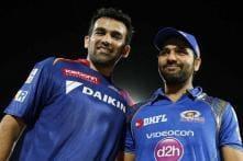 IPL 2017: Mumbai Juggernaut Aim to Wipe Out Struggling Daredevils