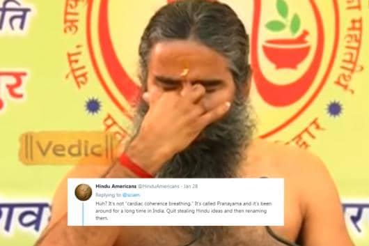 Image Credit: YouTube/Swami Ramdev