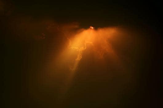 Australia Bushfires Contribute to Steep Spike in Global CO2 Levels: UK Met Office