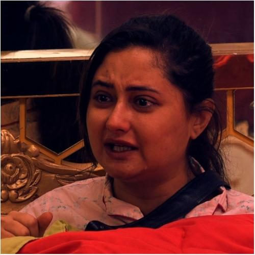Rashami cries after she gets no support from Arti