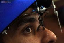 Abhinav Bindra to train junior shooters